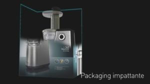 Hotpoint packaging