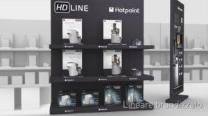 Hotpoint box vendita