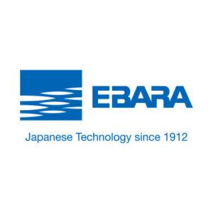 Ebara logo