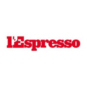 L'Espresso logo