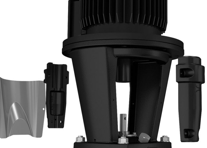Ebara pompa idraulica