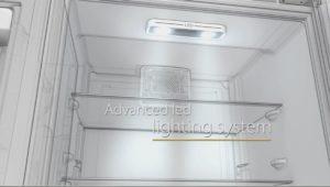Render interno frigo Whirlpool