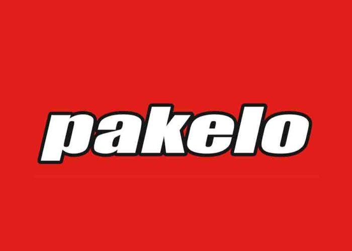 Logo Pakelo