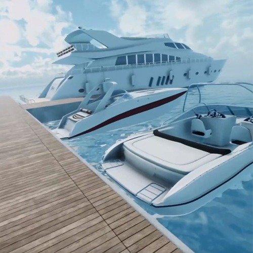 barca tour virtuale