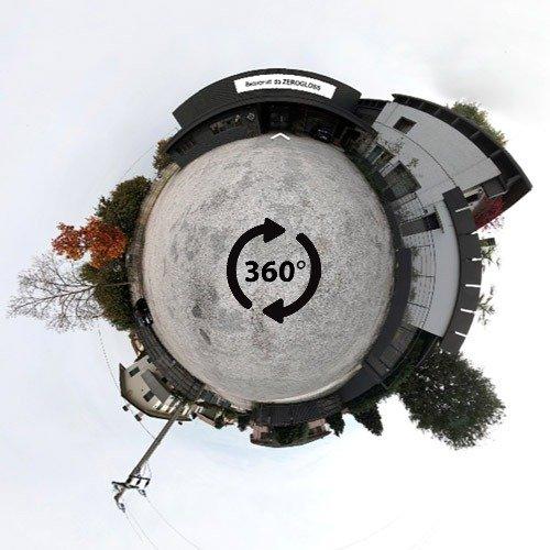 logo tour virtuale 360