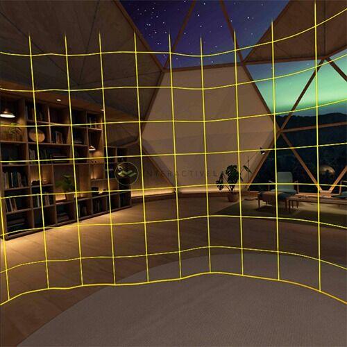 allarme virtuale oculus quest