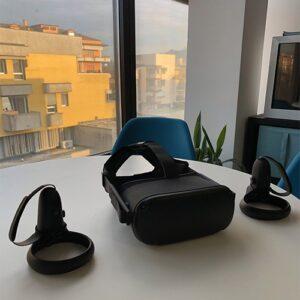 Come creare una postazione per la realtà virtuale con il Pc e Oculus Quest