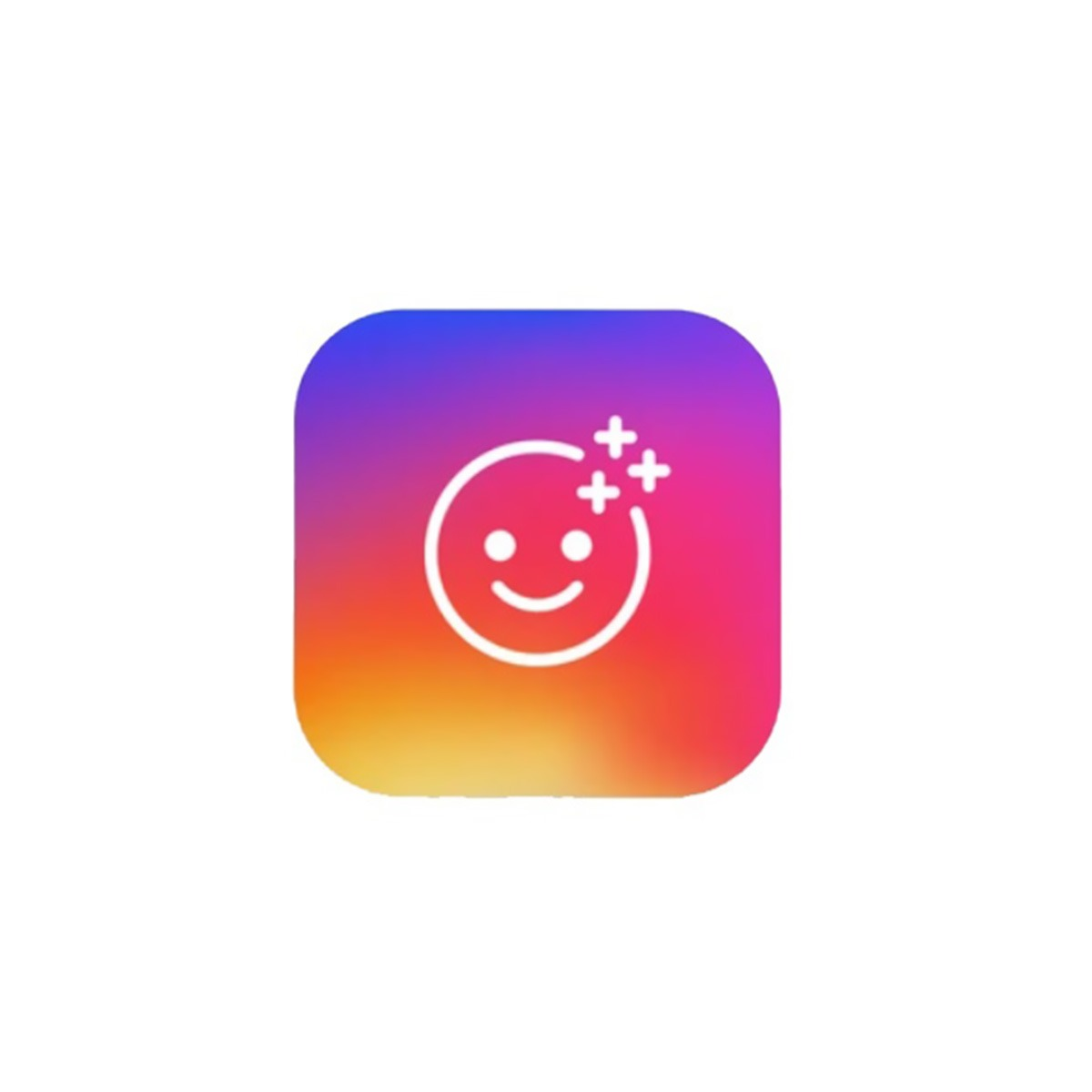 logo filtri ar instagram