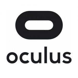 logo oculus quest