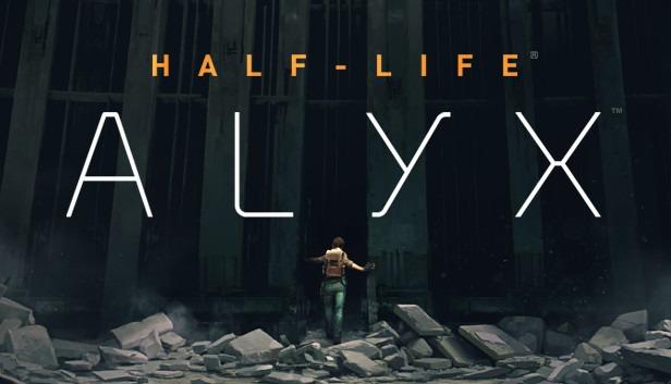 half life alyx realtà virtuale