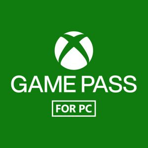 logo xbox game pass
